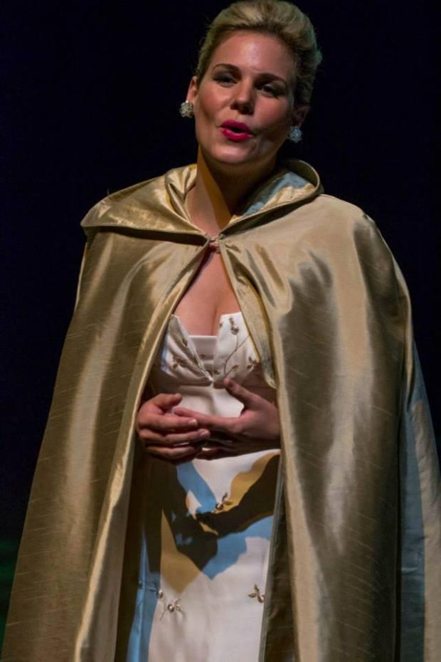 Le Nozze di Figaro - Halifax Summer Opera Festival (Emily Jewer)