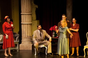 The Light in the Piazza - Opera NUOVA (Brent Calis)