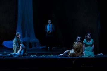 Emma Char (Lucretia), Owen McCausland (Male Chorus), Chelsea Rus (Female Chorus), Iain MacNeil (Tarquinius), Jasper Leever (Collatinus), Peter Rolfe Dauz (Junius), Beste Kalender (Bianca)