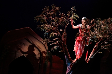 A Midsummer Night's Dream - Opera McGill (Adam Scotti)