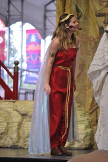 The Scorpions' Sting - Calgary Opera (Heather Moore)
